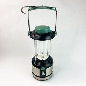 GE Electric Lantern Battery Powered Hanging Hook